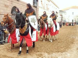 En els darrers anys la reivindicació del passat medieval a Sardenya s'ha vist reflectida en esdeveniments de reconstrucció històrica.