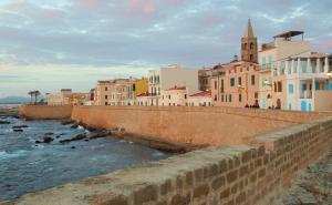 A partir de la seva presa, l'Alguer – juntament amb Càller – serà el cap de pont de la conquesta catalano-aragonesa de Sardenya.