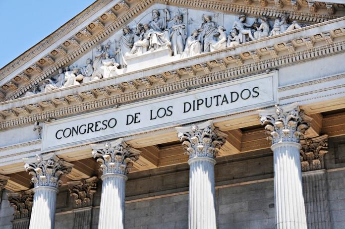 Congreso de los Diputados / SubtlePanda