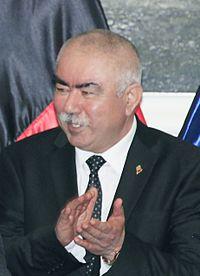 Abdul Rashid Dostum / Wikipedia