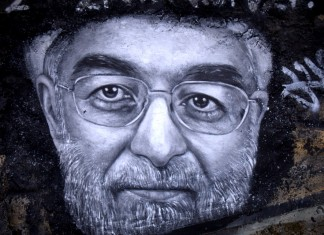 Hassan Rohani / Thierry Ehrmann