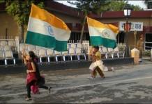 Amritsar Visit: Pakistan Border / Sean Ellis