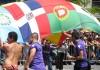 Latin America Flags / Steven Damron