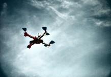 Quadrocopter / Steffen Voß