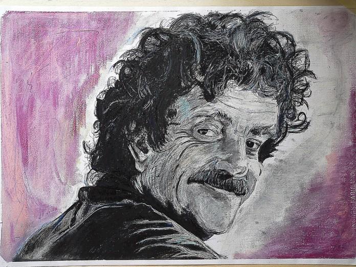 Kurt Vonnegut, da morto / Daniele Prati