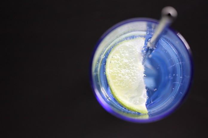 Gin & tonic / Magnus Jonasson
