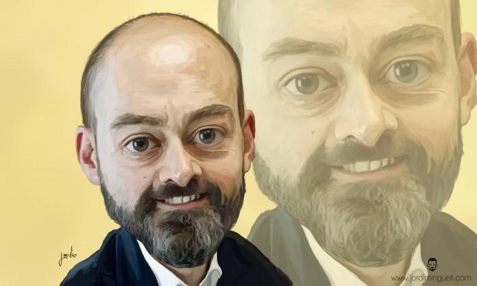 Saül Gordillo per jordiminguell.com