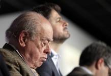 16è Congrés de Convergència a Reus / CDC