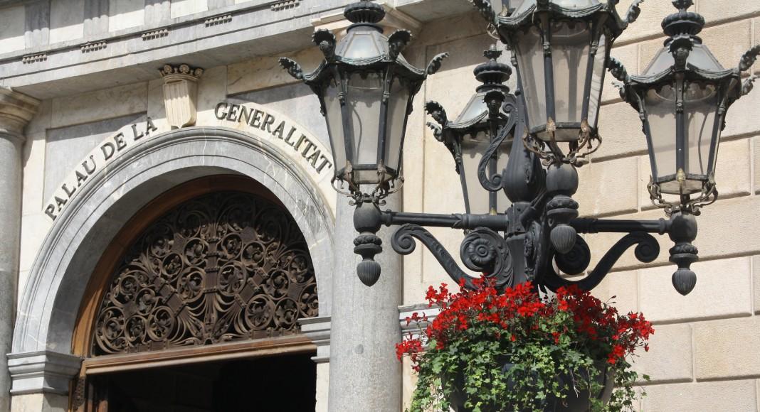 Palau de la Generalitat / Núria