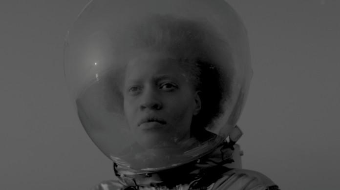 Frances Bodomo, »Afronauts«, 2014, Fotografie/photograph, © Frances Bodomo 2014. Foto/photo: Joshua James Richards