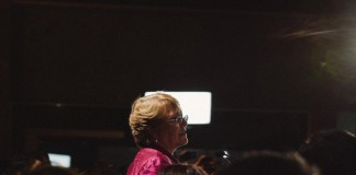 Foto / Michelle Bachelet