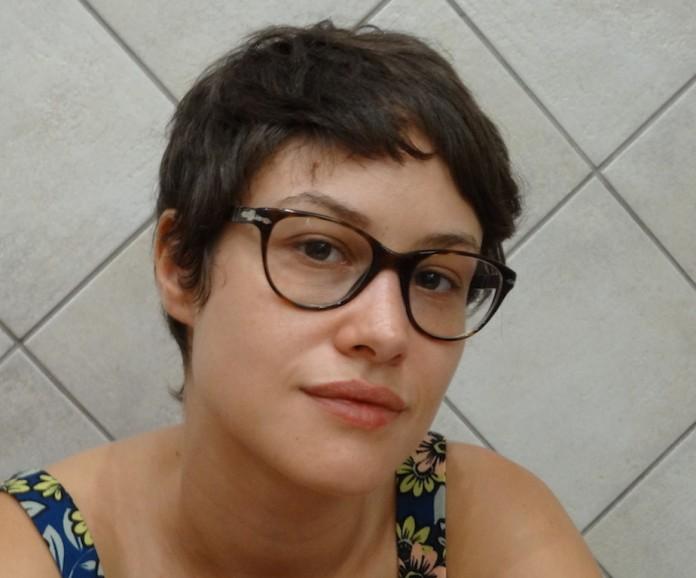 Aida Folch / Gabriela Zea Nadal