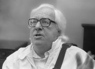Ray Bradbury / Fred Guillory