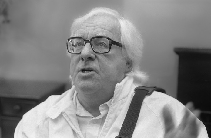 Ray Bradbury / Fred Guillory