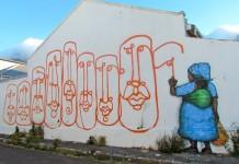 Cape Town, South africa / tsn92