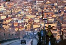 Veles - the bridge / Pero Kvrzica