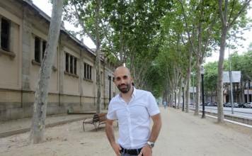 GIACOMO ALESSANDRO / Barcelonogy