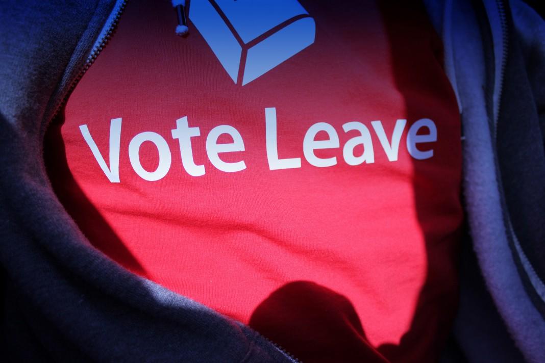 EU referendum CONTRAST / Fernando Butcher