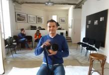 JORGE REPRESA / Barcelonogy
