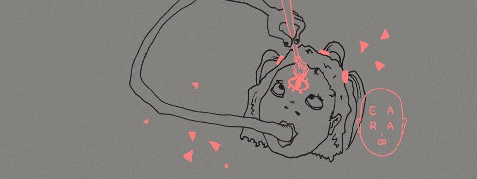 2. Mercat Illustradors Cara B