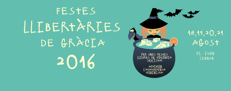 3. Festes Llibertàries