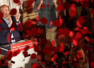 Acte final de campanya / PSC