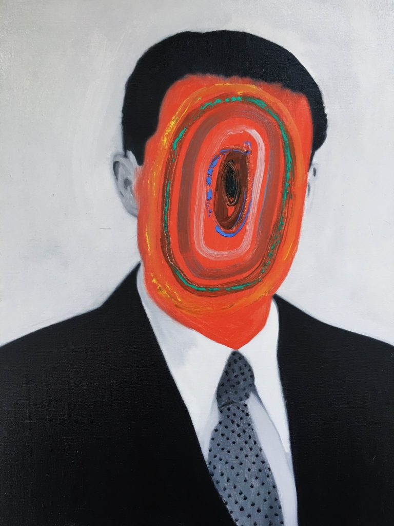 Guim Tió, No name VIII, 2016