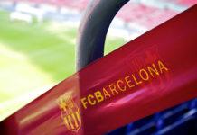 Camp Nou, Barcelona / Mario Sánchez Prada