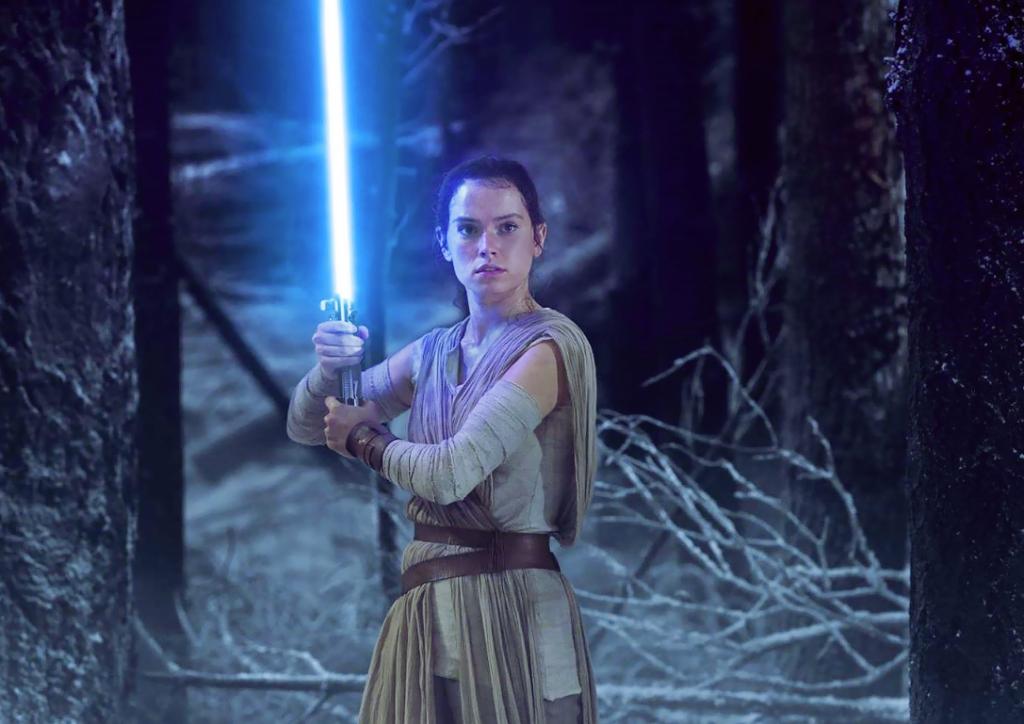 Desde que hay mujeres jedáis, Star Wars ya no es lo que era