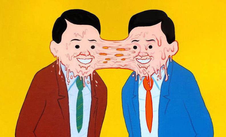 Il·lustració de Joan Cornellà