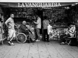 La Vanguardia, Barcelona   Octubre 2014 / Raúl González