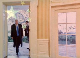 Donald Trump / Revista Mirall