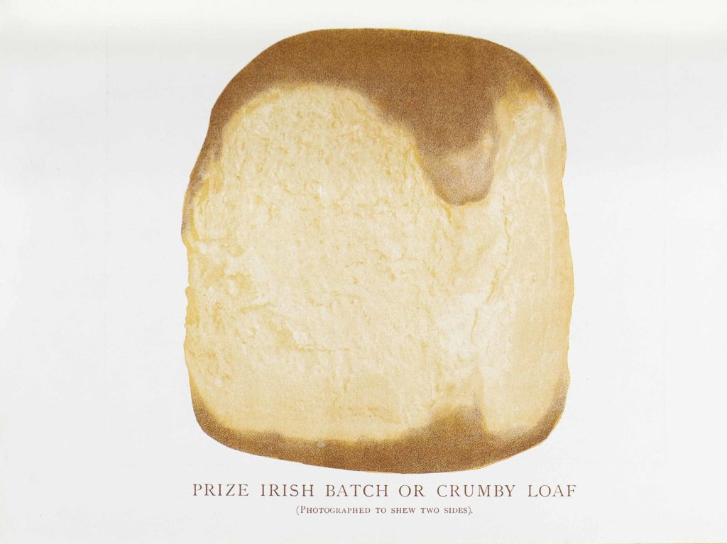 Owen Simmons (fotògraf desconegut) The Book of Bread (El llibre del pa) Maclaren and Sons, Londres, 1903