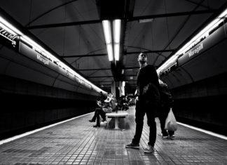 Metro / Hernán Piñera