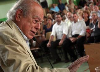 Conferència Jordi Pujol / Convergència Democràtica