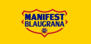 Manifest Blaugrana