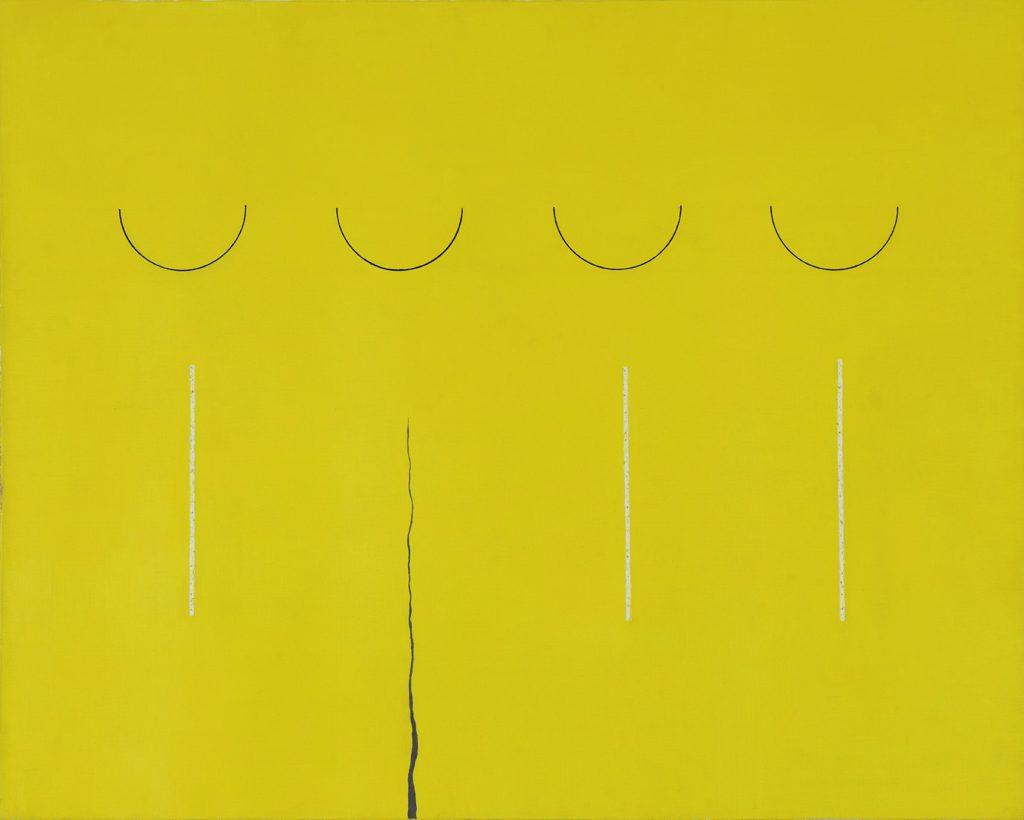 Pic Adrian, Metakhreso, 1967 @ Galeria Marlborough