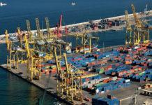 Port de Barcelona / Jorge Franganillo