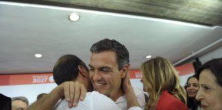 Pedro Sánchez / @sanchezcastejon