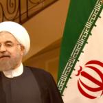 Hassan Rouhani / Narendra Modi