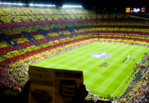 Barça Madrid, any 2012 / ACN