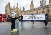 RIP Brexit / Avaaz