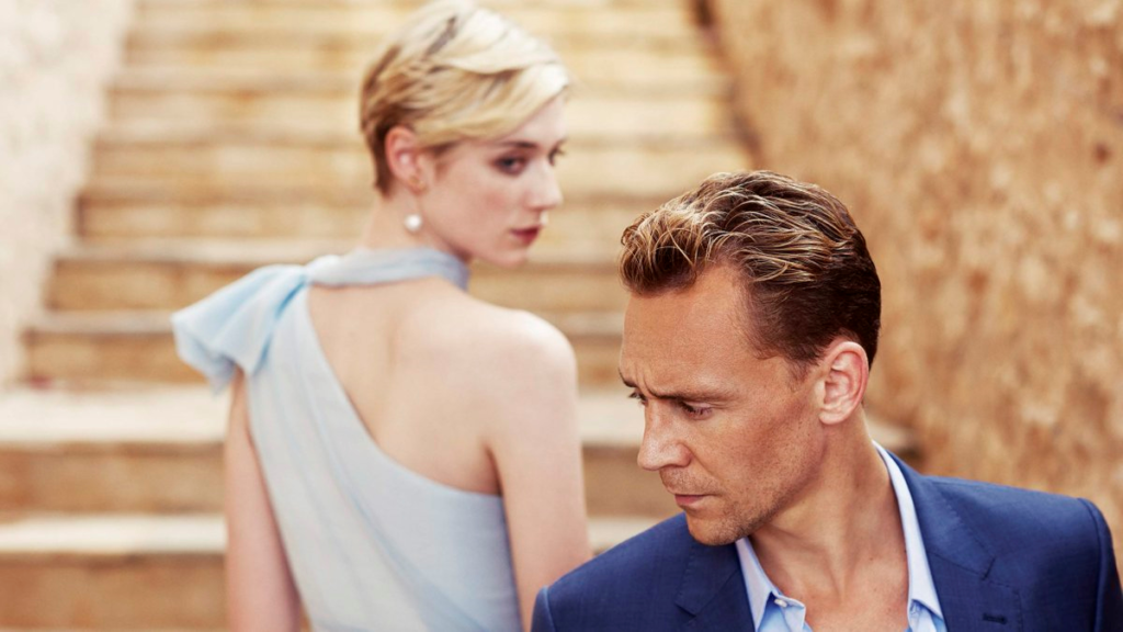 The Night Manager - BBC