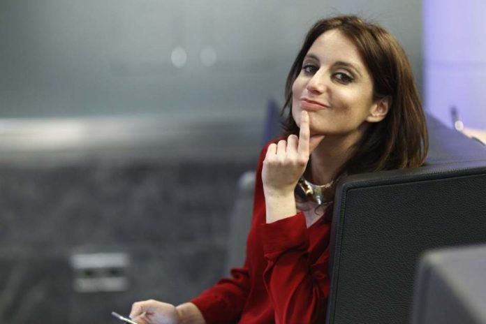 Andrea Levy Soler