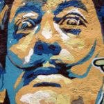 Salvador Dalí / Börkur Sigurbjörnsson