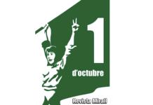 1-O per Jordi Minguell