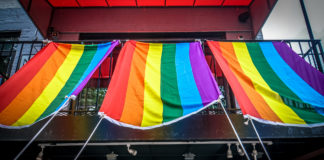 Images of LGBTQ Pride, Washington, DC USA / Ted Eytan