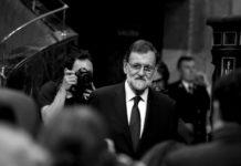 Rajoy al Congrés dels Diputats / La Moncloa - Gobierno de España