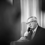 Jean-Claude Juncker, President of the European Commission / Friends of Europe
