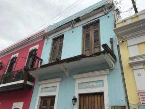 Imatge del Viejo San Juan de Puerto Rico / Israel M. Ayala